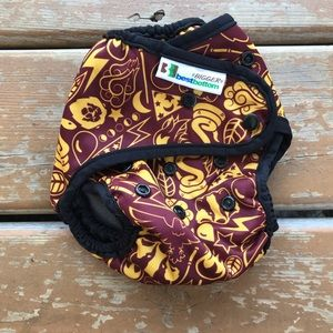 Harry Potter Best Bottoms Bigger Cover. 10-45lbs